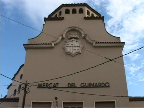 Projecte del mercat del Guinard