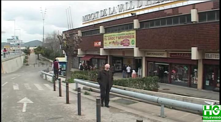 El Mercat de la Vall d