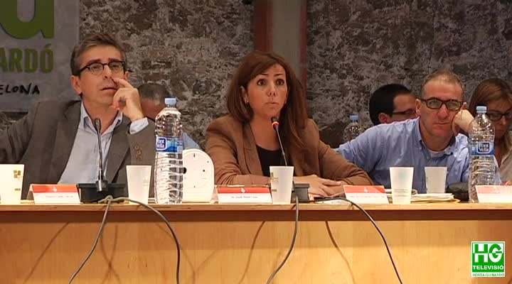 L'oposici impacient pels grans projectes del districte